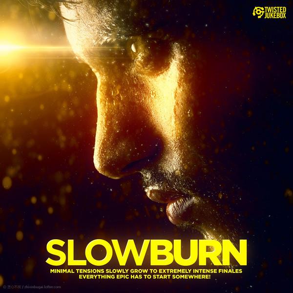 Twisted Jukebox-Slowburn 2019