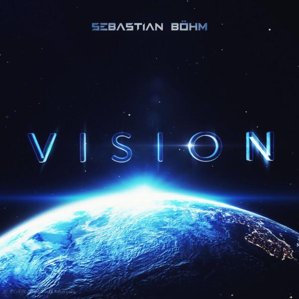 Sebastian Böhm-Vision 神示异象 2019