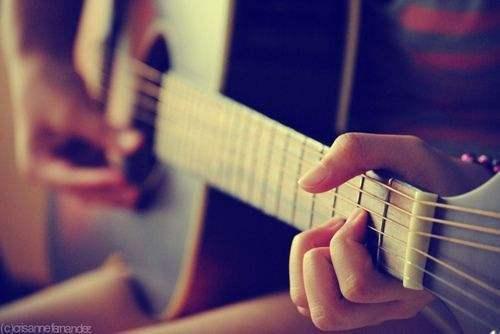 女儿情(吉他版)
