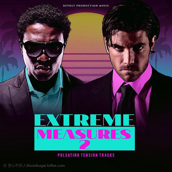 Extreme Measures 2 2020