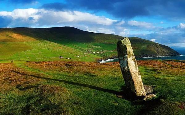 爱尔兰哨笛《白石岩的边缘》
