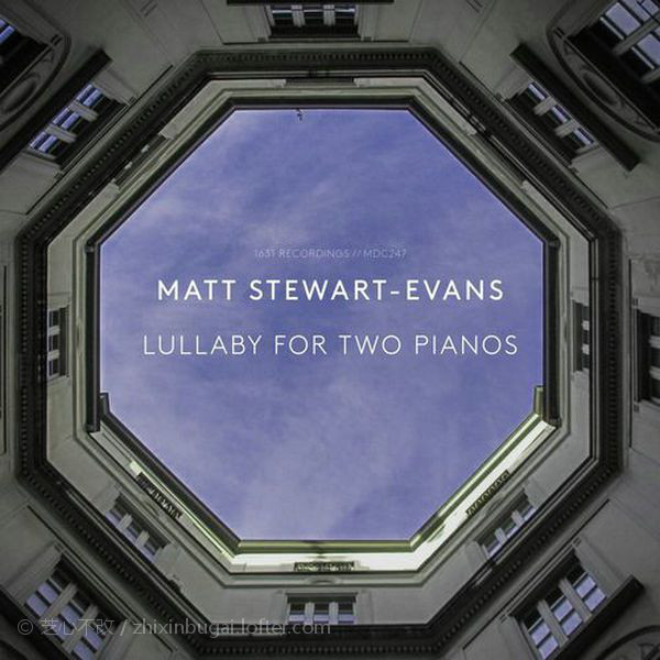 Lullaby For Two Pianos (Singles) 2020