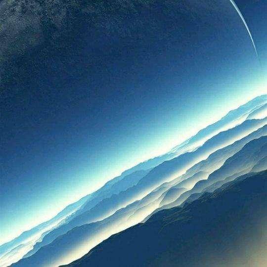 星海-StarrySea-