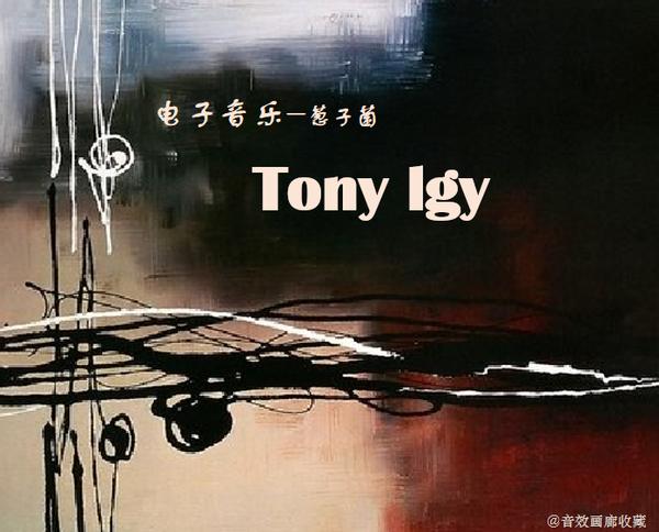 电子音乐:《Tony lgy》