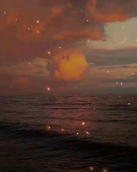 Starry Sky(满天星河)