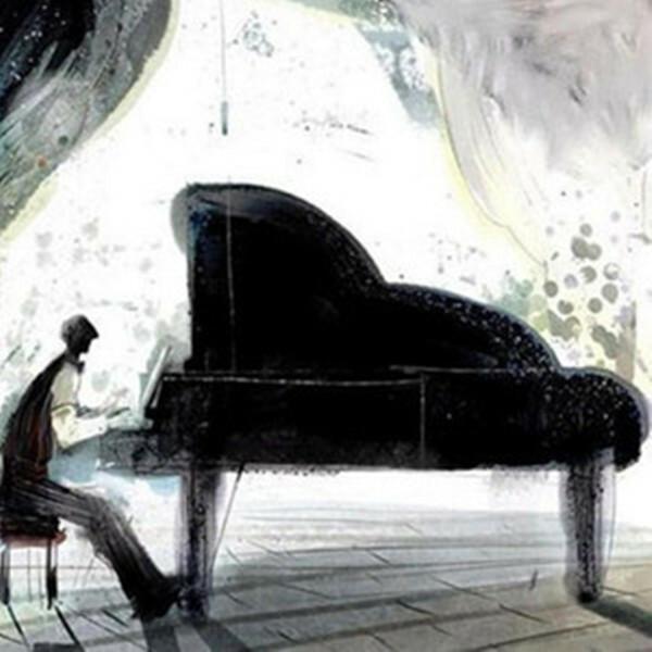 Canon In D Major (钢琴)