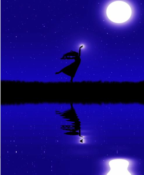 Moon(月亮)