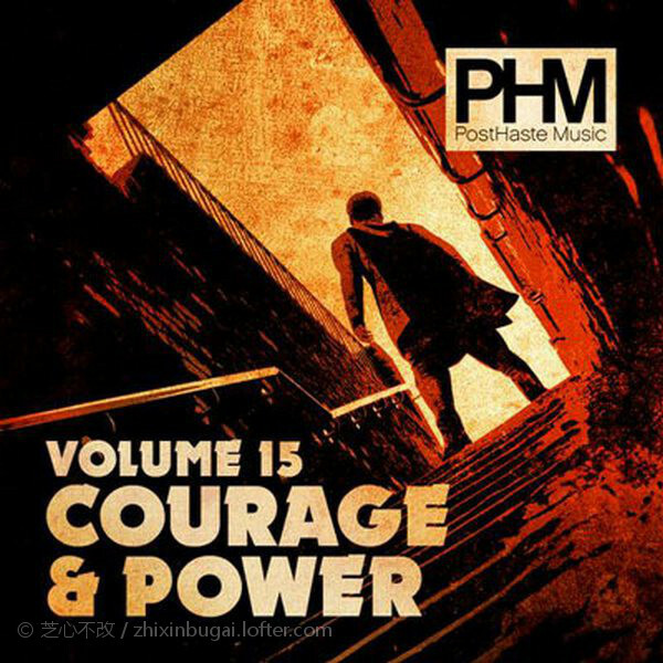 Courage And Powe 勇气和力量 2015