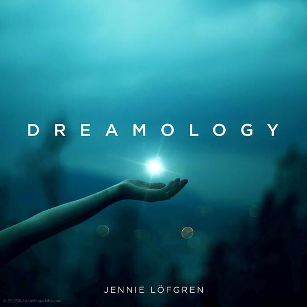 Jennie Löfgren-Dreamology 2018