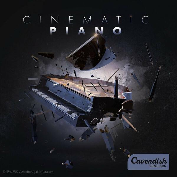Cinematic Piano 1 揭开面纱 2018