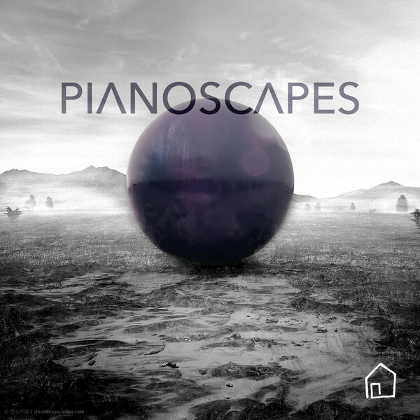 Music House-Pianoscapes 2016