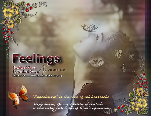 Feelings [Rainy Mood]