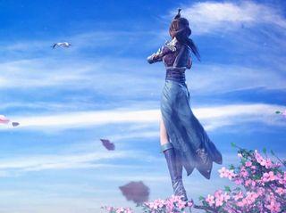 《太乙仙魔录》三生(笛子伴奏)