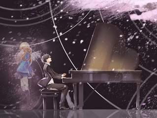 梦桜~几千の愿い