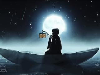 Moonlight (雷雨声版本)