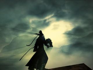 【竹笛】金庸帶給我們的武俠夢