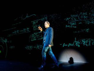 空间,时间和对爱因斯坦的着迷 2019