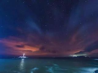 没有你 千山万水都孤单 满眼星辰也黯淡