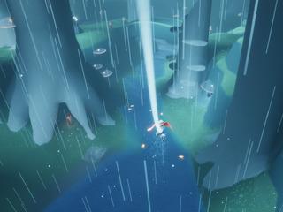 Waltzing in the Rain