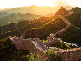 心底的爱 —《为了可爱的中国》