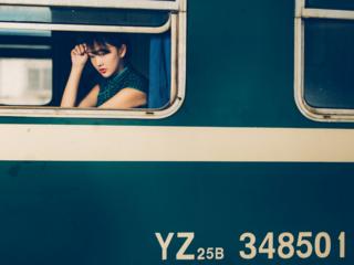 开往孤独的列车