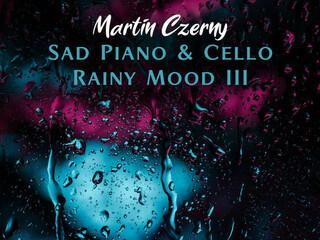 伤感的钢琴和大提琴之下雨天 Vol.3