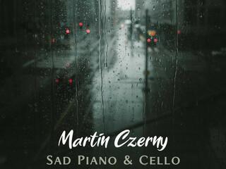伤感的钢琴和大提琴之下雨天 Vol.7