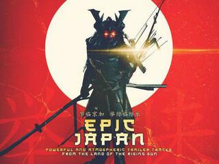Epic Japan 临兵斗者皆阵列在前 2021