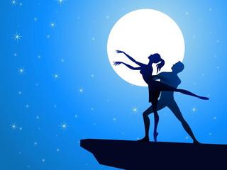 Dance Of The Moonlight Jellies
